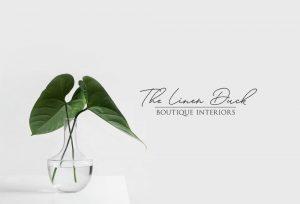 About Linen Duck