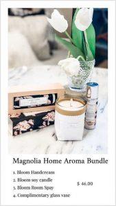 Magnolia Home Arom