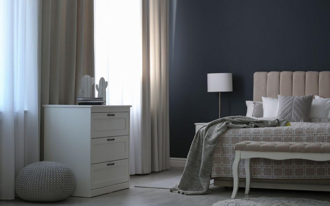 Updating Your Guest Bedroom